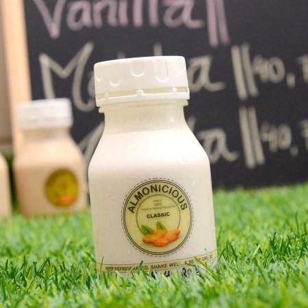 Almonicious Classic Almond Milk