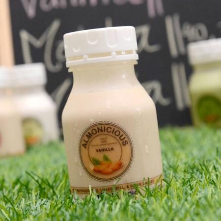 Almonicious Vanilla Almond Milk