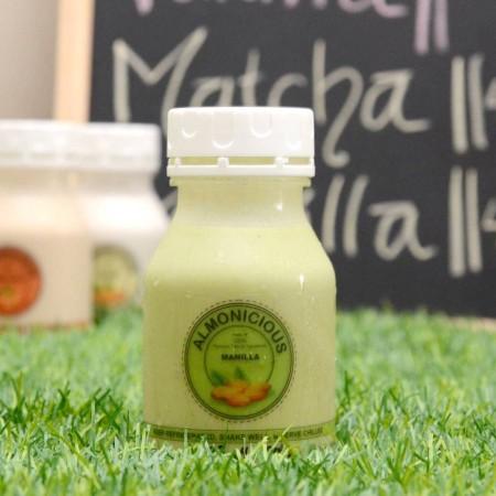 Almonicious Manilla Almond Milk